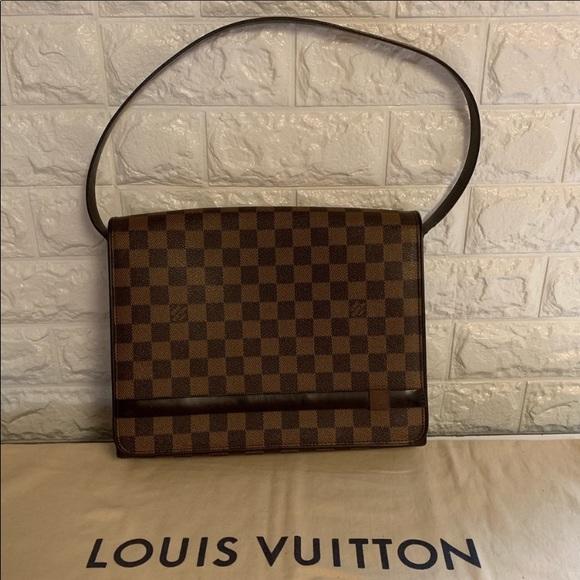 Louis Vuitton Handbags - Authentic Louis Vuitton Tribeca Carre Damier Ebene